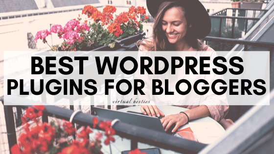 Best and free Wordpress Plugins for Bloggers